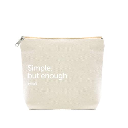 Simple but enough Bag